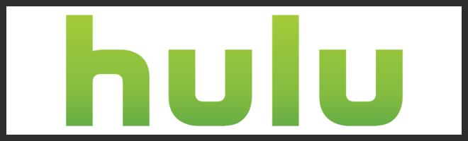 Hulu Header