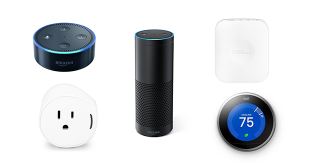 What I Think About Amazon Alexa Samsung Smartthings and Google Nest FT