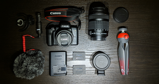 Why You Should Buy The Canon M50 FT