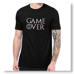 13 - Game Over