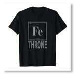 20 - Throne